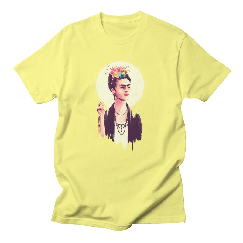 Thank god it's Frida Men's T-Shirt by MB's Tees