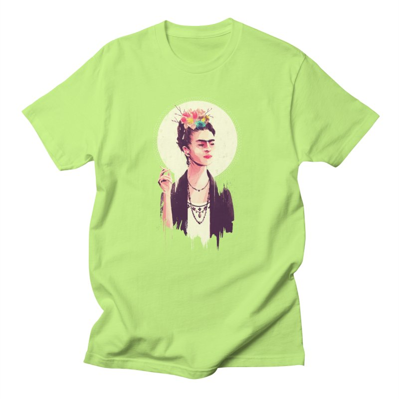 Thank god it's Frida Men's T-Shirt by MB's Tees