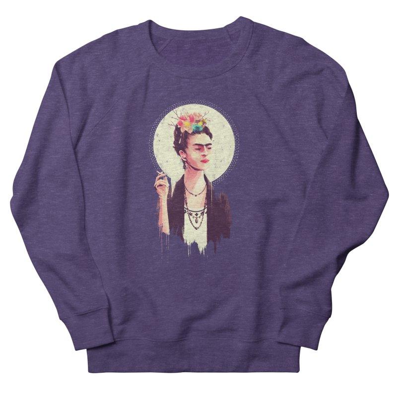 Thank god it's Frida Women's Sweatshirt by MB's Tees