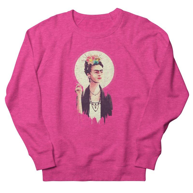 Thank god it's Frida Men's Sweatshirt by MB's Tees