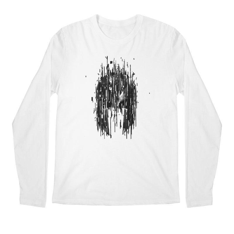 Magneto Men's Regular Longsleeve T-Shirt by MB's Tees