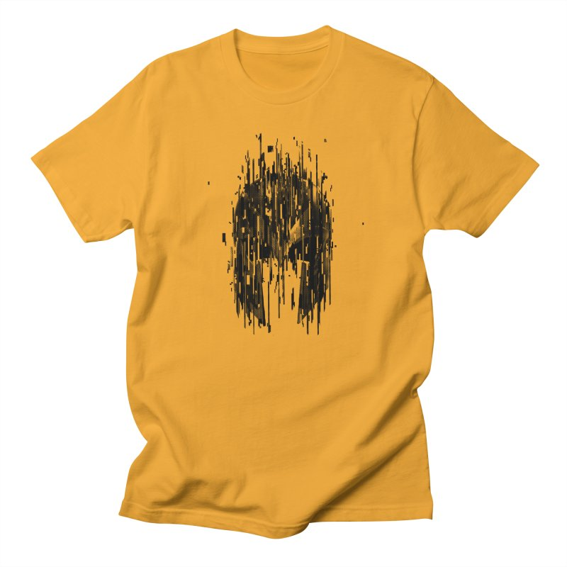 Magneto Men's T-Shirt by MB's Collection