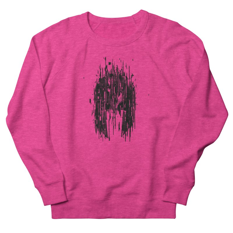 Magneto Men's French Terry Sweatshirt by MB's Tees
