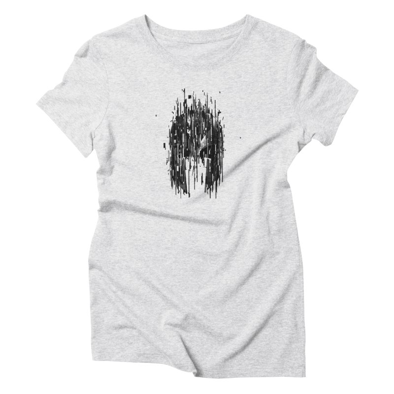 Magneto Women's T-Shirt by MB's Tees