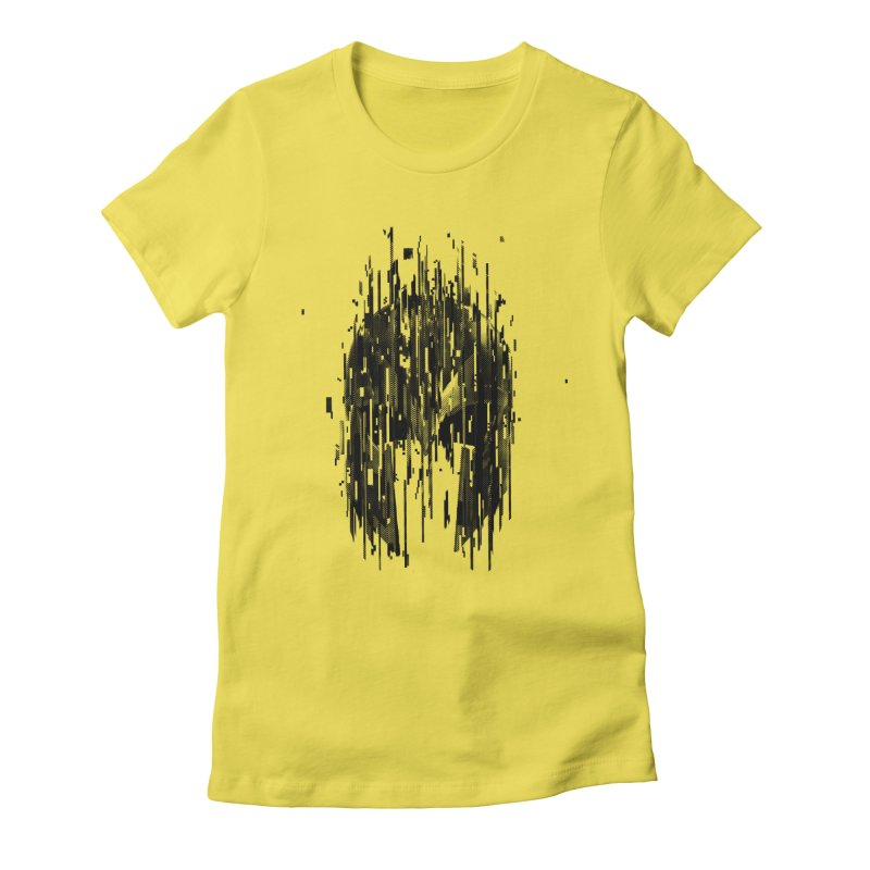 Magneto Women's T-Shirt by MB's Collection