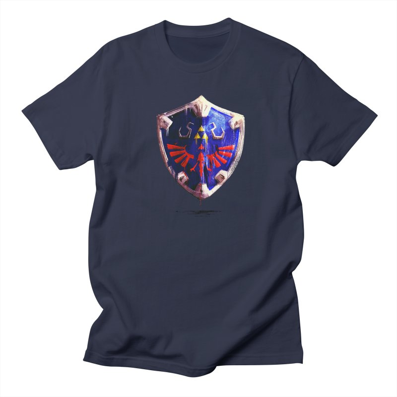 Shield   by MB's Tees