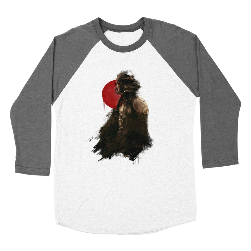 Vader Women's Longsleeve T-Shirt by MB's Tees