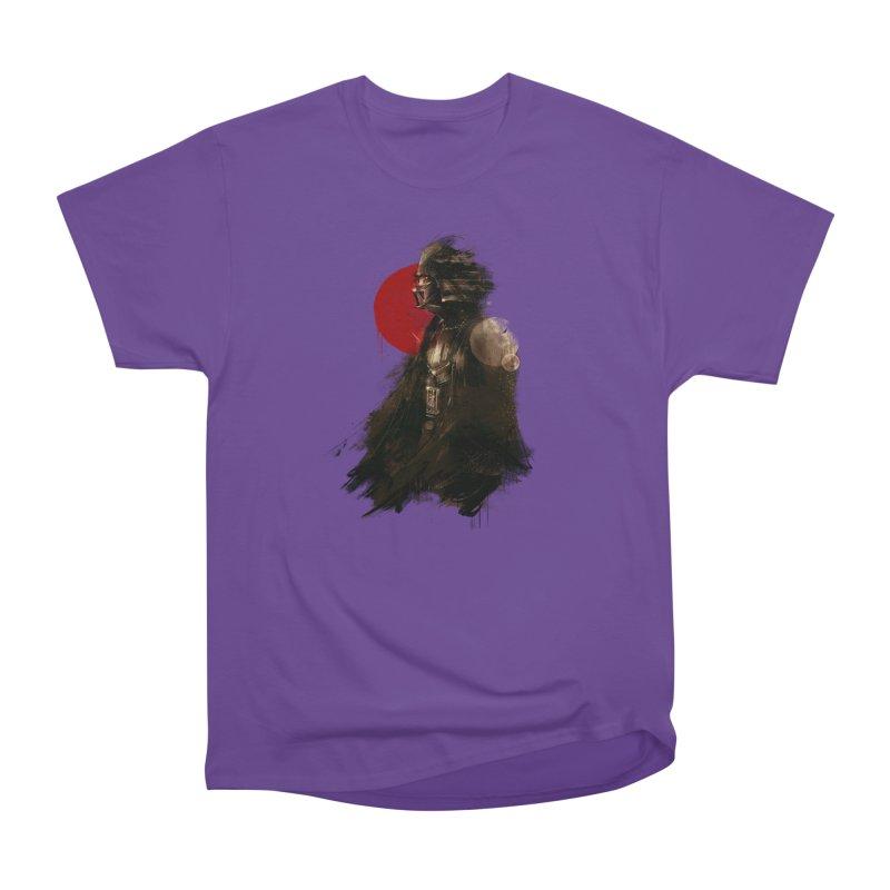 Vader Men's Heavyweight T-Shirt by MB's Tees