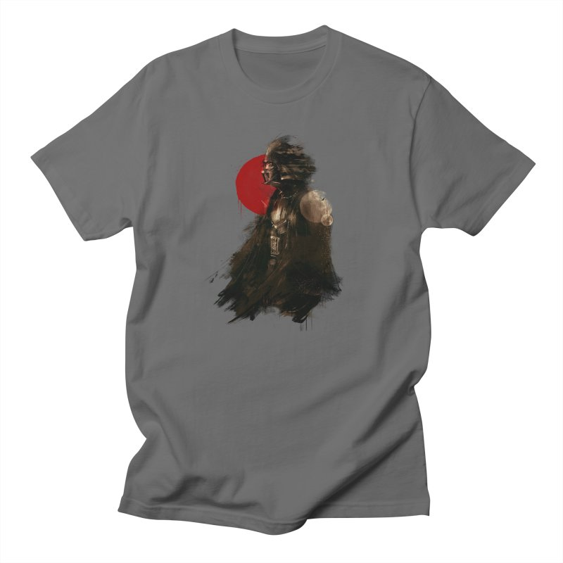 Vader Men's T-Shirt by MB's Collection