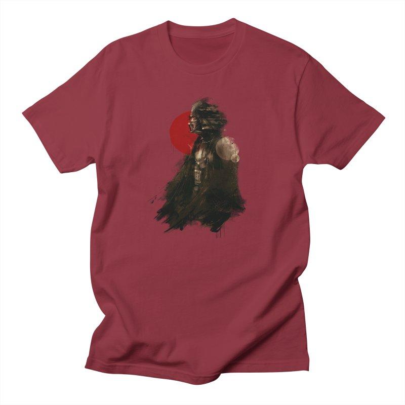 Vader Men's Regular T-Shirt by MB's Tees