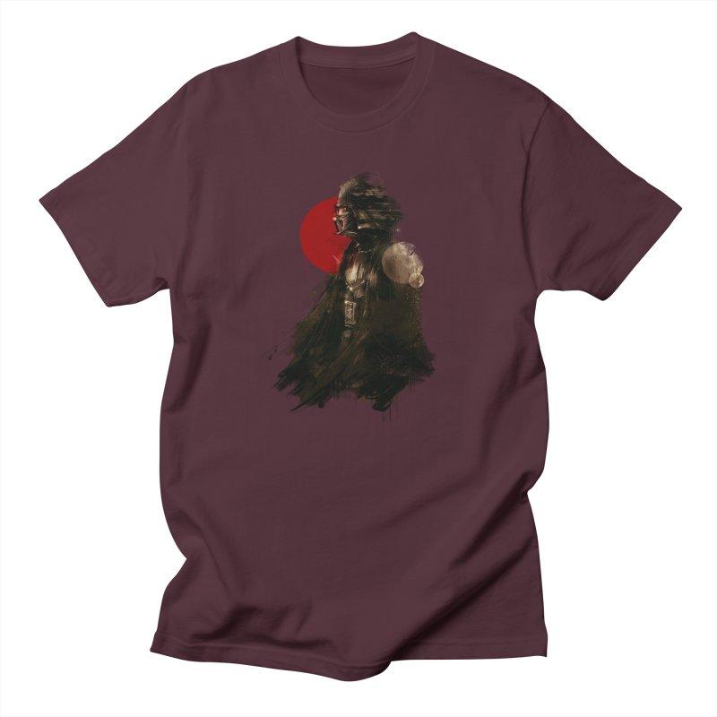 Vader Men's Regular T-Shirt by MB's Collection