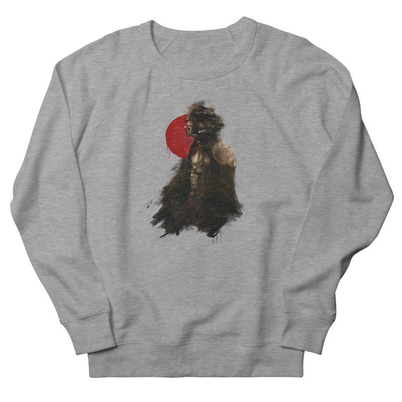 Vader Men's Sweatshirt by MB's Tees