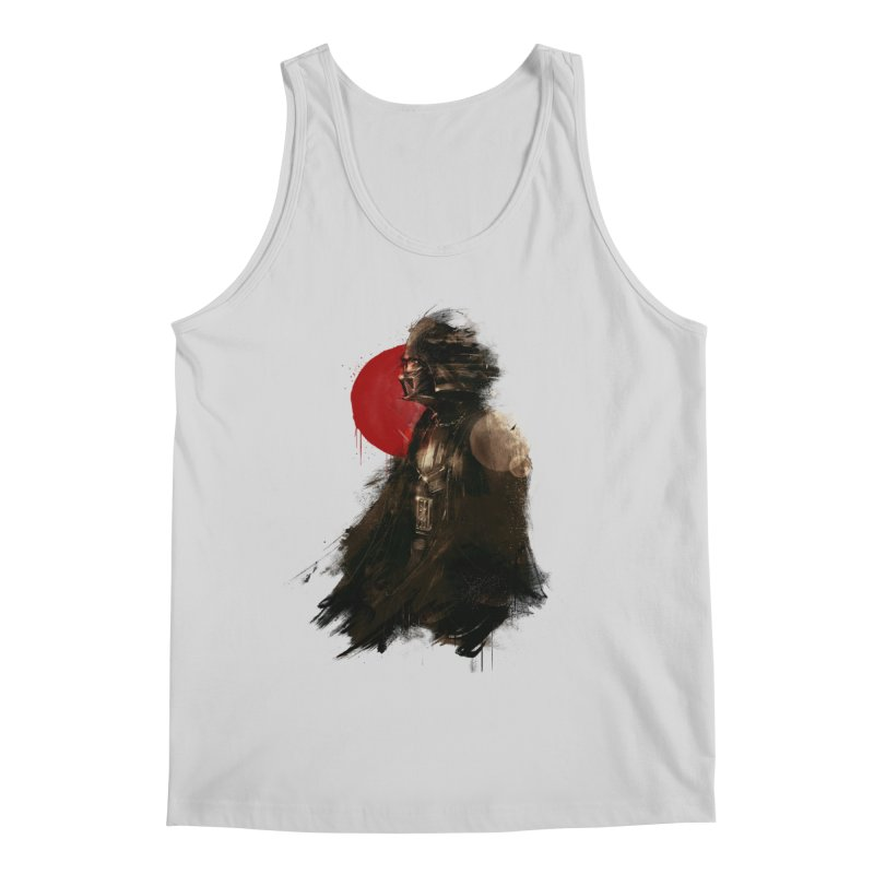 Vader Men's Regular Tank by MB's Collection