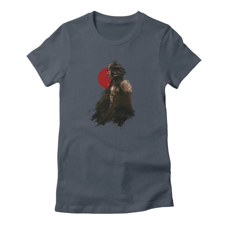 Vader Women's T-Shirt by MB's Tees