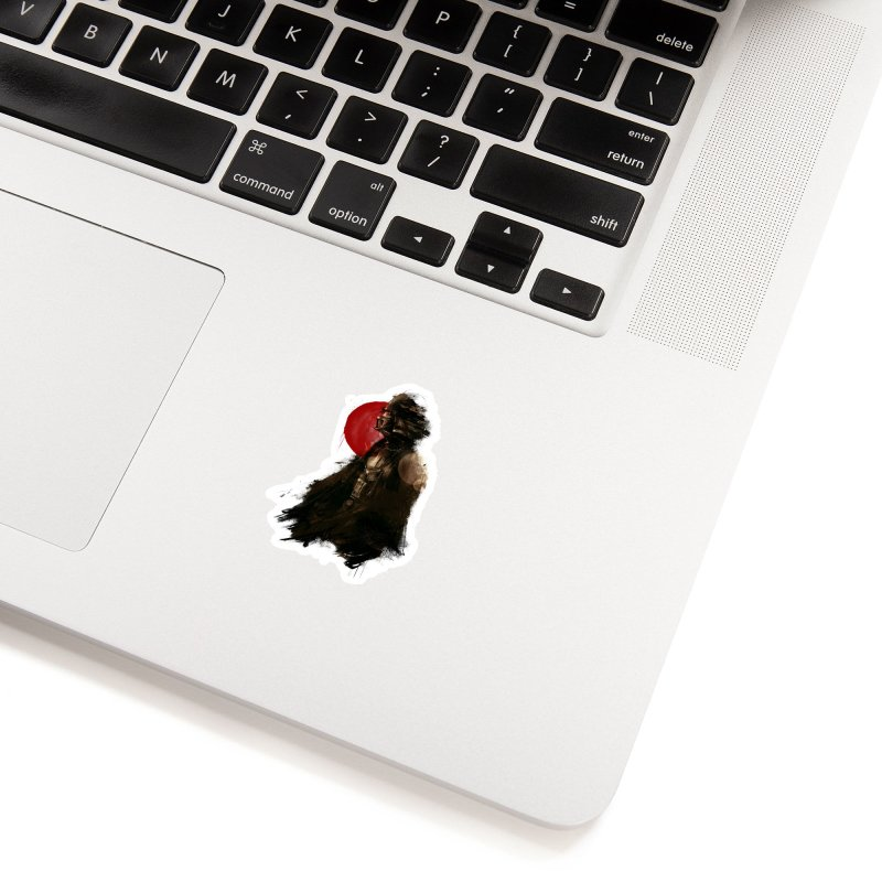 Vader Accessories Sticker by MB's Collection