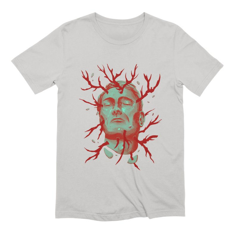 Hannibal Men's Extra Soft T-Shirt by MB's Collection