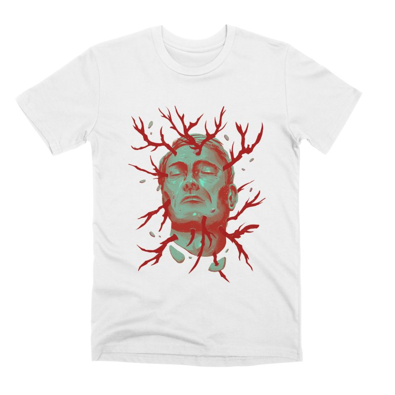 Hannibal Men's Premium T-Shirt by MB's Collection