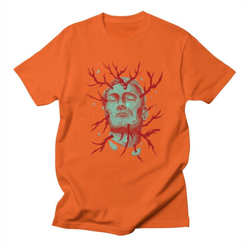 Hannibal Women's Regular Unisex T-Shirt by MB's Collection