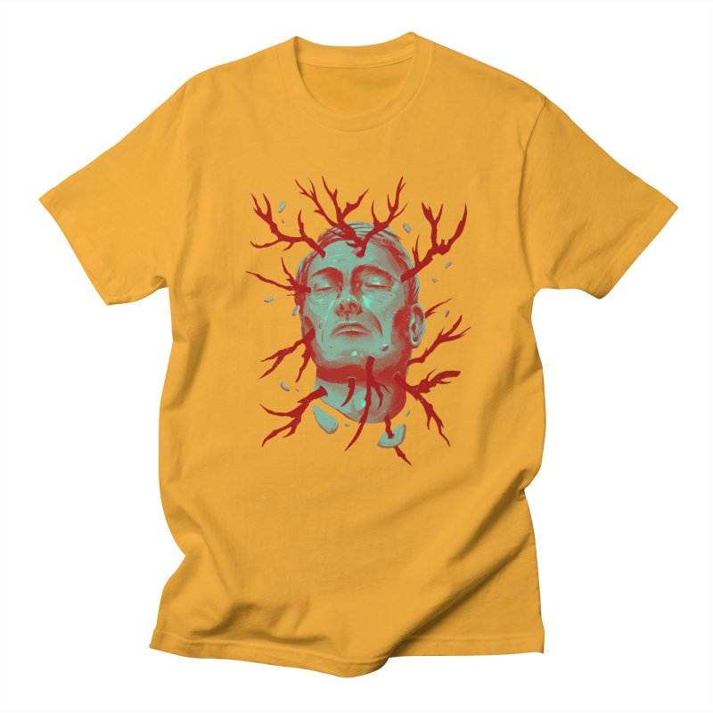Hannibal Men's Regular T-Shirt by MB's Collection