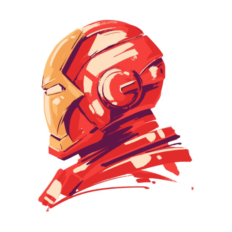 Love you 3000 // Iron Man Accessories Sticker by MB's Collection