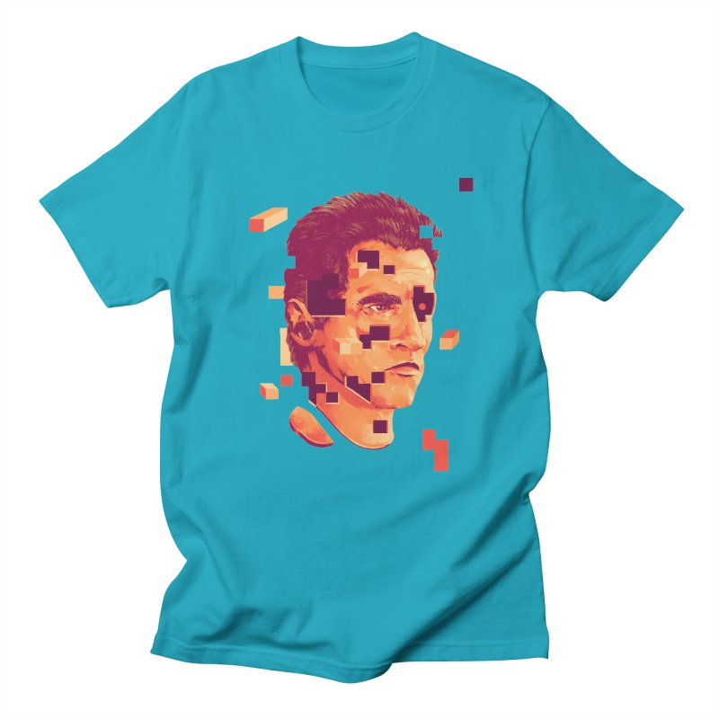 The Terminator Women's Regular Unisex T-Shirt by MB's Collection