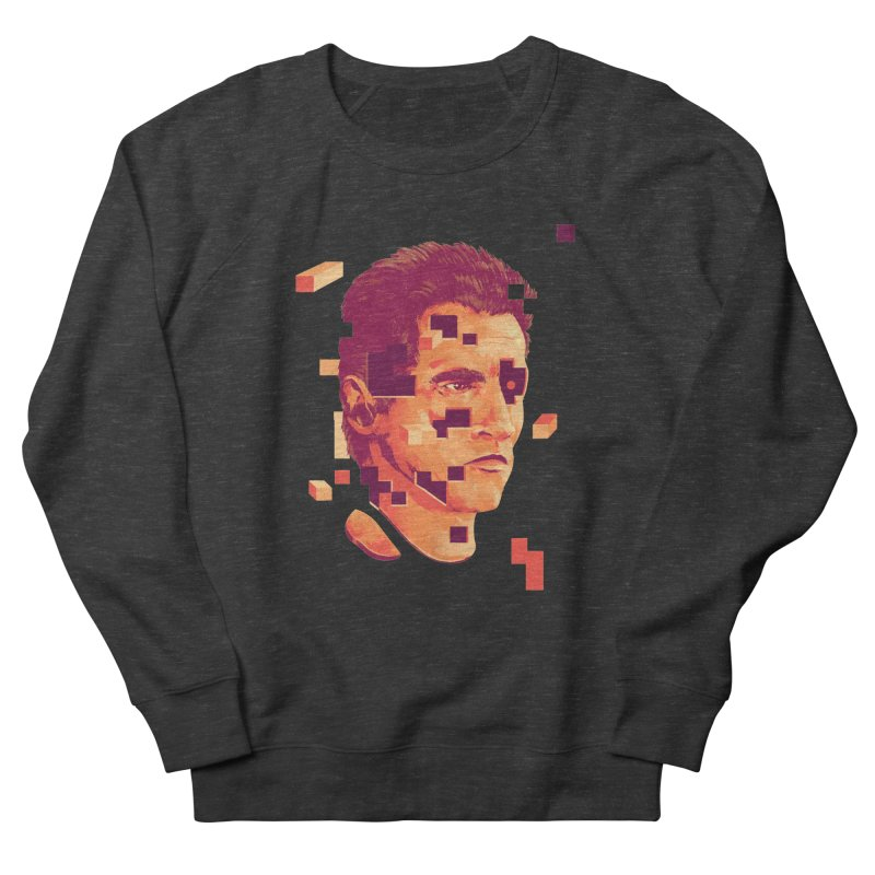 The Terminator Women's French Terry Sweatshirt by MB's Collection