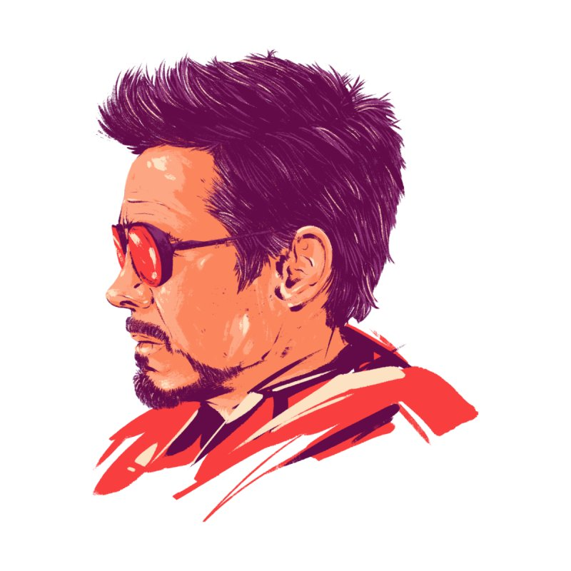 Love you 3000 // Tony Stark by MB's Collection