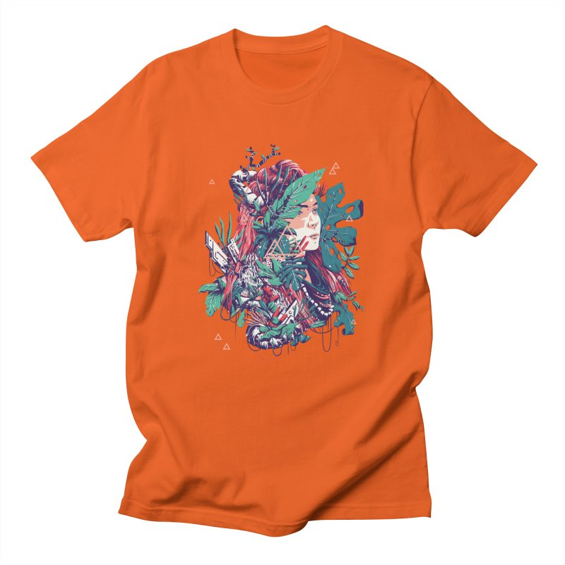 Aloy Men's T-Shirt by MB's Tees