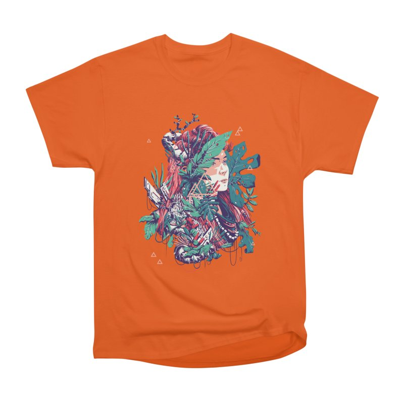 Aloy Men's T-Shirt by MB's Collection