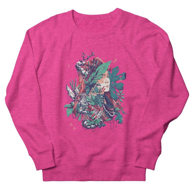 Aloy Men's Sweatshirt by MB's Tees