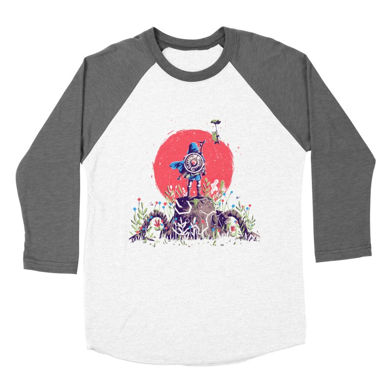 Women's None by MB's Tees