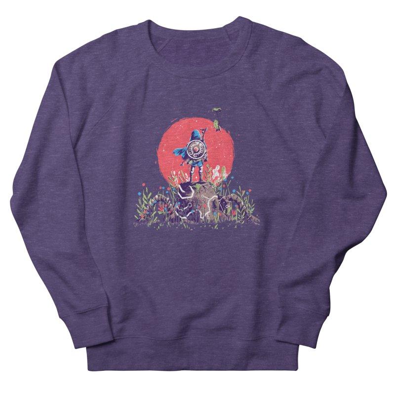 Breath of the Wild Women's Sweatshirt by MB's Tees