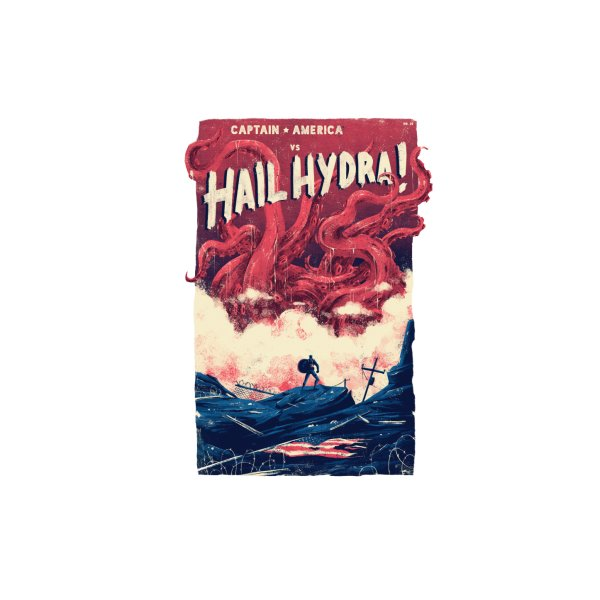 image for Hail Hydra