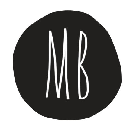 Logo for MB's Collection