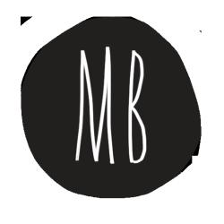 mariebergeron Logo