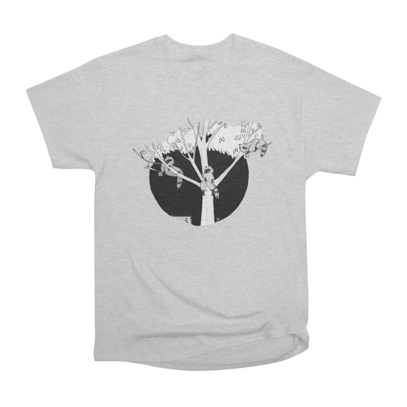 Toronto Saturday Night Women's Heavyweight Unisex T-Shirt by marielashlinn's Artist Shop
