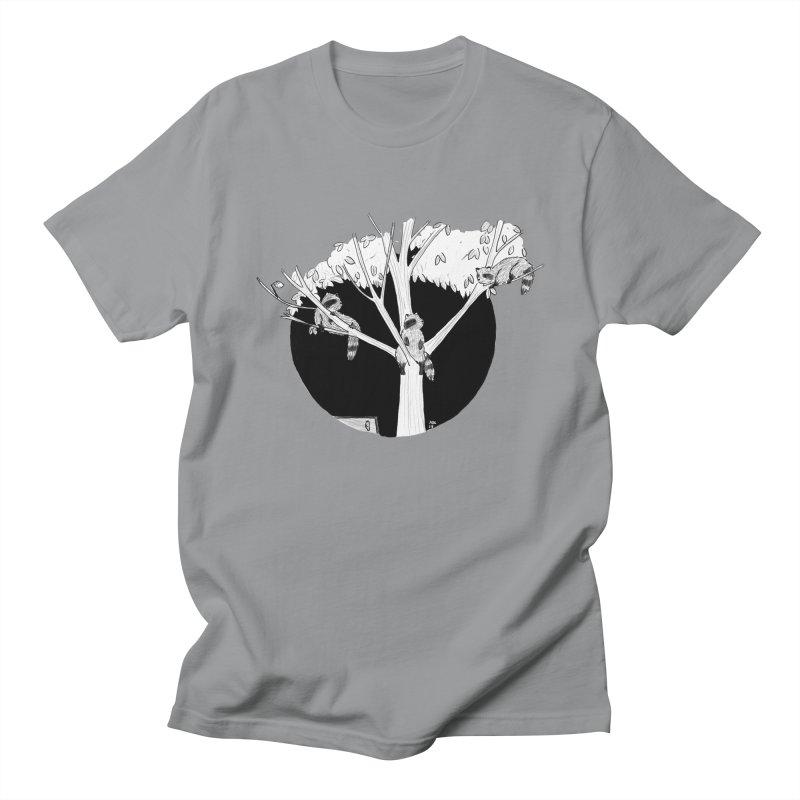 Toronto Saturday Night Men's Regular T-Shirt by Mariel Kelly