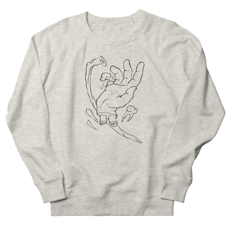 Handy Dandy Men's Sweatshirt by Marie Angoulvant's Shop