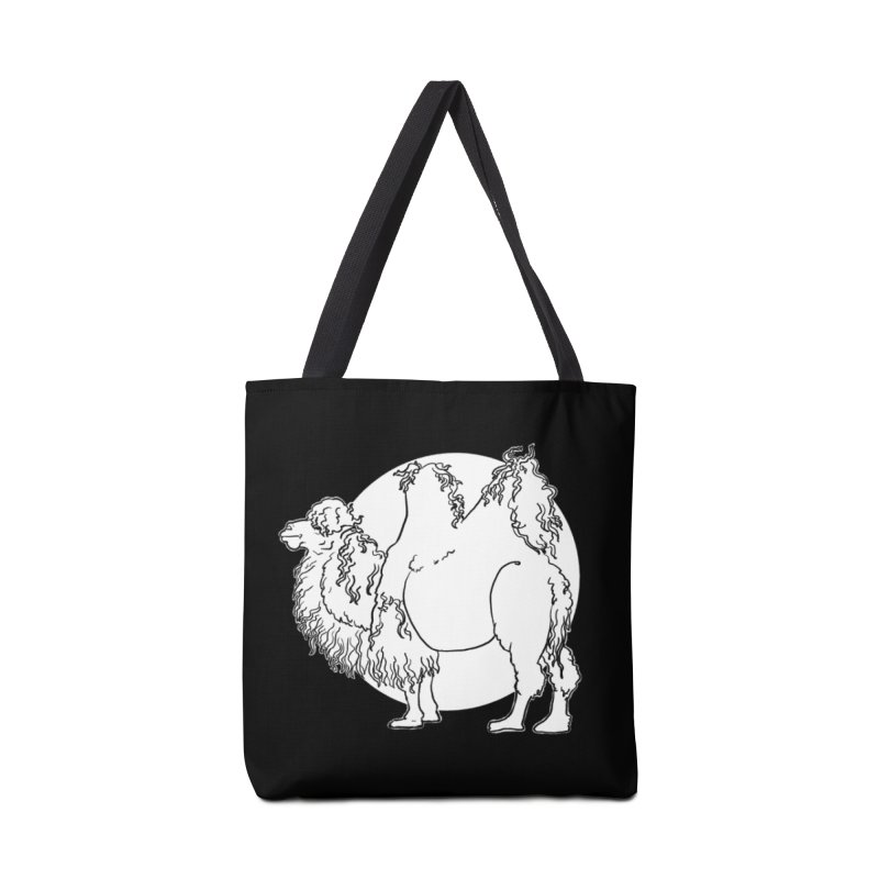 Bactrian Camel Accessories Bag by Marie Angoulvant's Shop