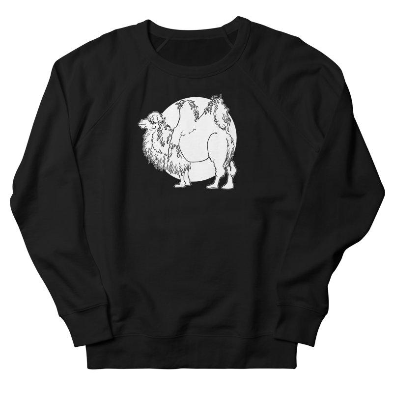 Bactrian Camel Women's Sweatshirt by Marie Angoulvant's Shop