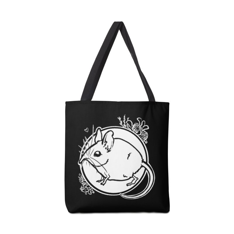 Elephant Shrew Accessories Bag by Marie Angoulvant's Shop