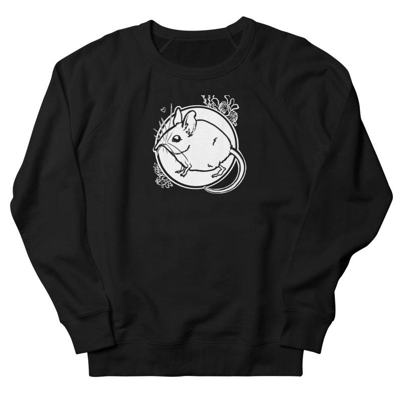 Elephant Shrew Men's Sweatshirt by Marie Angoulvant's Shop