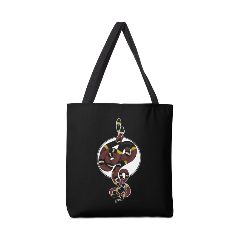 Snake and Snake Accessories Bag by Marie Angoulvant's Shop