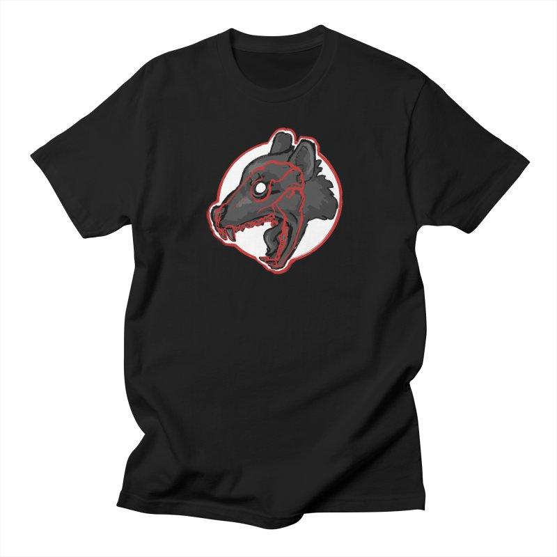 Tazmanian Devil Men's T-Shirt by Marie Angoulvant's Shop