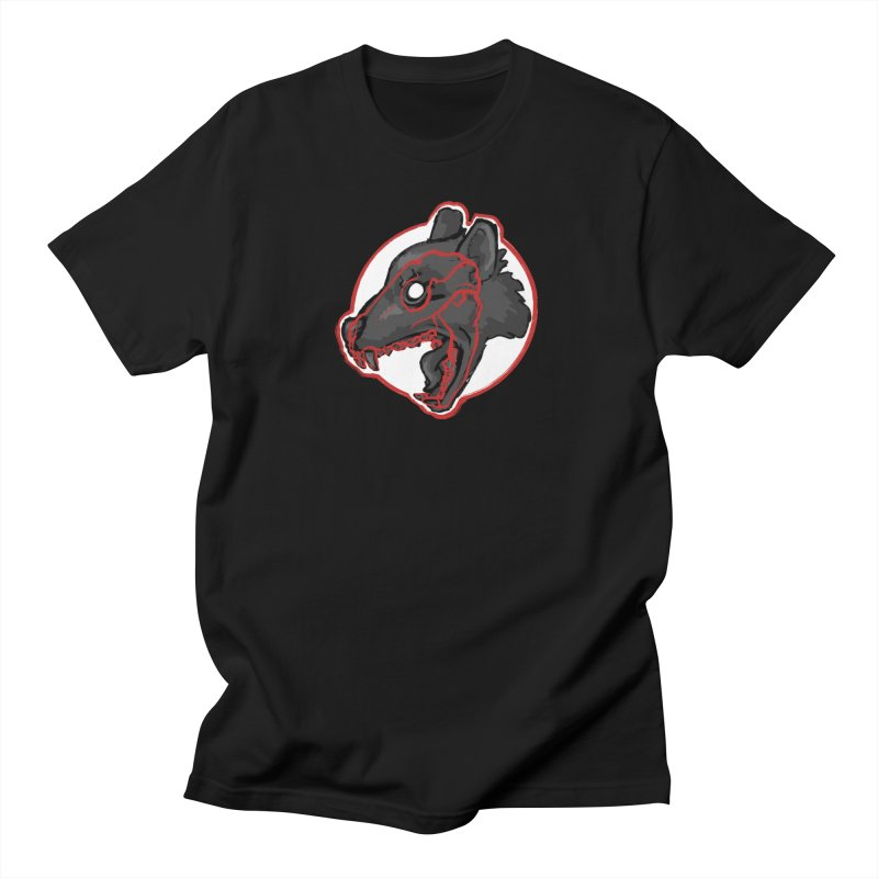 Tazmanian Devil Men's T-Shirt by Marie Angoulvant's Shop