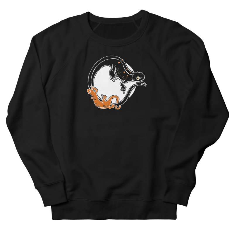 Newt and Eft Men's Sweatshirt by Marie Angoulvant's Shop