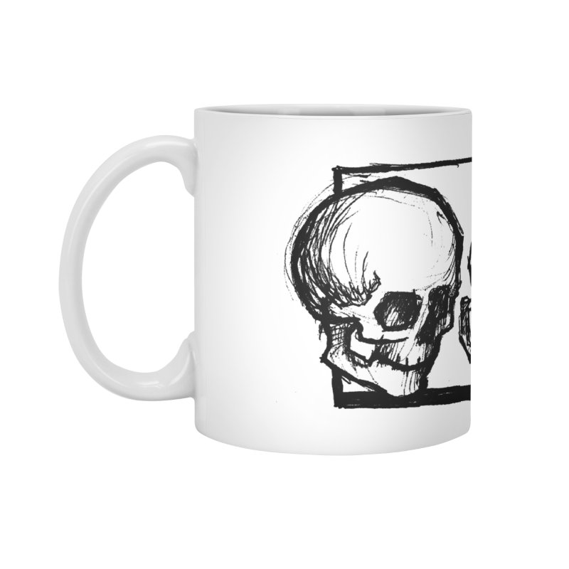YIKES! Accessories Mug by Marie Angoulvant's Shop