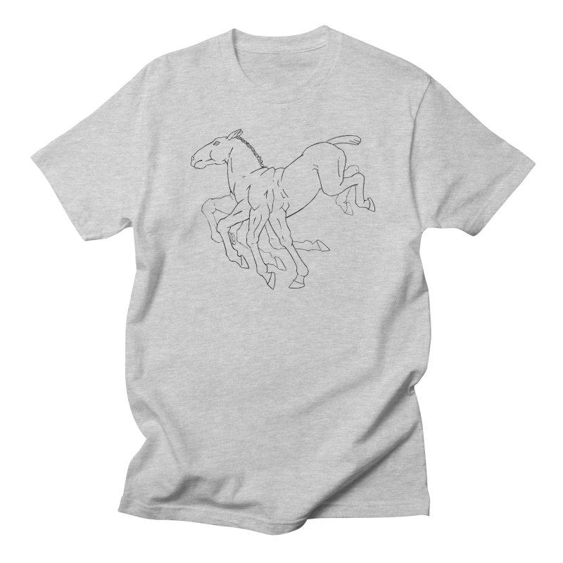 Sleipnir Men's T-Shirt by Marie Angoulvant's Shop