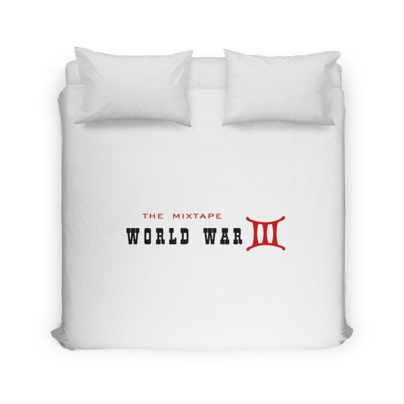 WW3 Original Home Duvet by