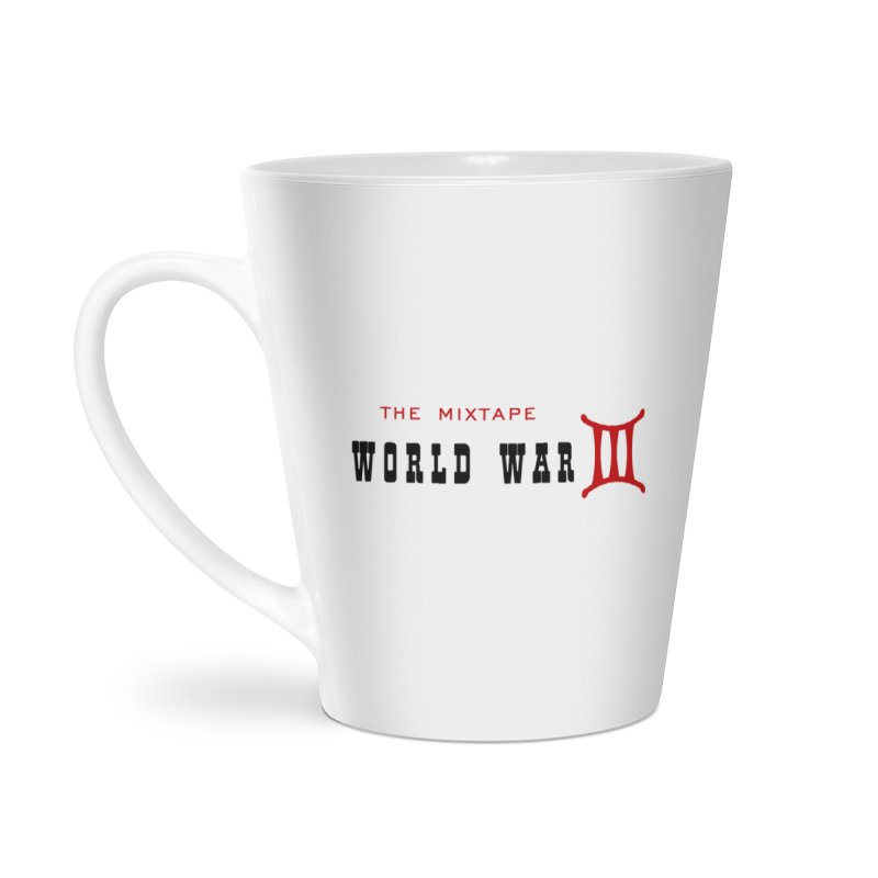 WW3 Original Accessories Mug by